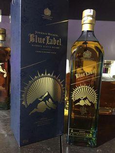 Johnnie Walker Nepal Edition