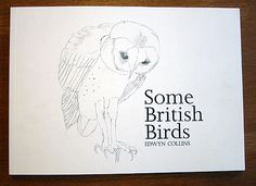 Image of Some British Birds by Edwyn Collins