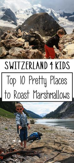 10 Pretty Places to Roast Marshmallows in Switzerland » Moms:Tots:Zurich