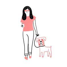 Illustration by Agathe Sorlet.