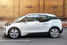 BMW Group + Daimler AG vereinbaren Bündelung ihrer Mobilitätsdienste