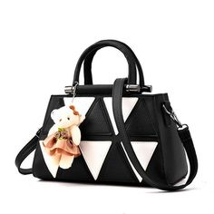 Trend Women Handbag Triangle Solid Flap Feminina Shoulder Bags Luxury Mujer Sac European Designer Small Girl Messenger Bags Hot