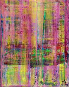"Saatchi Art Artist Nestor Toro; Painting, ""Translucent migration"" #art"