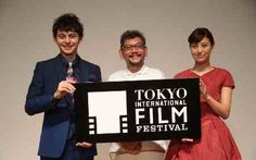 Tokyo International Film Festival will be featuring works by Hideaki Anno, one of Japan's most prominent filmmakers.