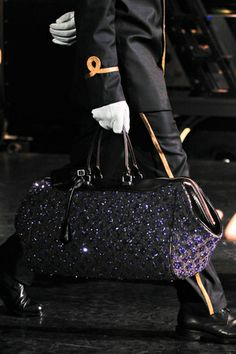 Louis Vuitton Fall Winter 2012 2013 THE BAGS  In LVoe with Louis Vuitton