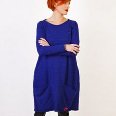 Feel yourself comfortable in new tunic.