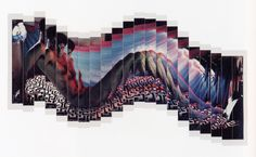 AQA A2 themes - Multiple Images www.dunottarschool.com Lucas Samaras - Multiple images