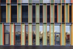 Learning Centre Bieberach / Lanz Schwager Architekten