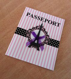 Un pasaporte a la diversión