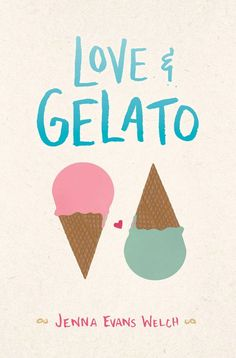 Pin for Later: The Best Beach Reads For a Summer Getaway Love & Gelato As its title would suggest, Love & Gelato is a sweet love story about two people who have a romantic adventure in Italy.