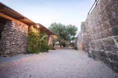 Cava Li Santi Residence Santa Caterina - Nardò Salento
