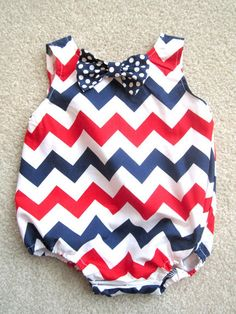 d7f387a50867 Red, White and Blue for You, Baby! by Marcia on Etsy #rileyblakedesigns