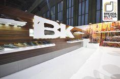 Bread & Butter Berlin 2012 – BRITISH KNIGHTS