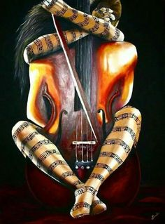 Black Art....Music