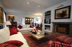 Encantadora casa en venta estilo cortijo andaluz en Can Teixidó, Alela