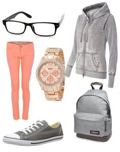 20 Cute Outfits for Teen Girls for School | Cute Back to School Outfits for Girls | Click Pic for More