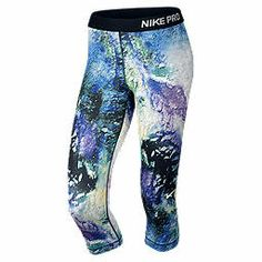 Nike Legendary Tight Women's Capris from Nike. Shop more products from Nike on Wanelo. Nike Outfits, Sporty Outfits, Athletic Outfits, Athletic Wear, Summer Outfits, Workout Attire, Workout Wear, Workout Outfits, Sport Fashion