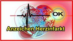 Anzeichen Herzinfarkt-Was tun bei Herzinfarkt Anzeichen