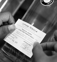 Each limited edition bottle is signed and numbered by hand, hallmarking the characteristics of a particular batch.