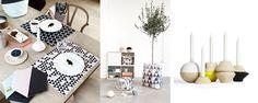 livv lifestyle | woonwinkel met Deense / Scandinavische woonaccessoires en meubelen van woonmerken als Bloomingville, House Doctor, Hübsch e... http://livvlifestyle.nl/