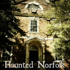Norfolk, Virginia: Most Haunted & Halloween Events and Attractions | Headed there this weekend! Wish I had time to stop here