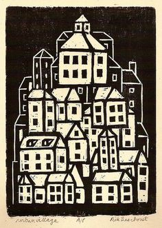 urban village by {studiobeerhorst}-bbmarie, via Flickr