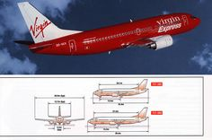 https://flic.kr/p/G9ym7K | Virgin Express RedHot inflight magazine 2000 March April May_2, fleet | Virgin Express (Ceased in 2006, merged with SN Brussels Airlines to form Brussels Airlines)