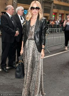rachel zoe is a fashion goddess. love how she is can mix hard and soft pieces with a 70's flair.