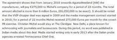 The nation wants 2 know why 45cr was paid to Indian Media betwn 2010-2012? Did #SoniaBribedMedia to shut thr mouths?