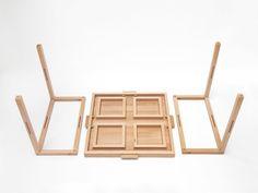 New Modular Furniture From LIAO - Design Milk