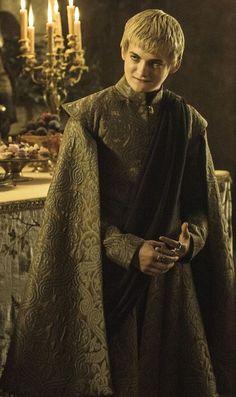 Game of Thrones - - King Joffrey Baratheon Costumes Game Of Thrones, Game Of Thrones Facts, Game Of Thrones Series, Game Of Thrones Tv, Got Costumes, Movie Costumes, Best Series, Tv Series, Live Action