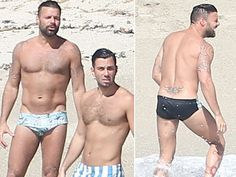 Ricky Martin -- Beefcake Beach with My Fiance and My Tramp Stamp (PHOTO GALLERY) http://www.tmz.com/2016/12/06/ricky-martin-fiance-beach-mexico?utm_source=rss&utm_medium=Sendible&utm_campaign=RSS