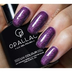 Are you looking for UV Gel Colour mL by Opallac? Priceline has a wide range of Makeup products available online. Nail Polish Colors, Gel Polish, Gel Color, Colour, 5 Ml, Uv Gel, Diy Design, Sparkle, Cosmetics
