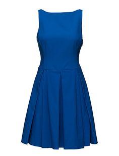 Klikk her for å se og kjøpe Polo Ralph Lauren Babette Dress (Mayan Blue) på til 2099 kr. Ny kolleksjon fra Polo Ralph Lauren! Rask levering, enkel retur og sikker betaling.