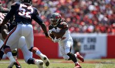 Help is on the way for Buccaneers struggling running game = TAMPA – Remember when so many thought the Buccaneers were just going to flat out cut running back Doug Martin after he was suspended for violating the NFL's PED policy and admitting to.....