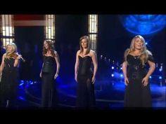 Celtic Woman - O Come All Ye Faithful (Adeste fideles) 2010. Very very pretty!!