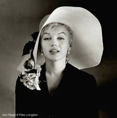 Marilyn Monroe - Classic Beauty!