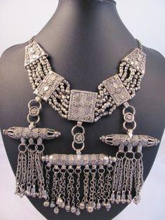 Yemen Traditional Jewellery