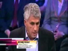 Михаил Веллер врезал Киселеву на Первом канале