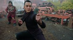 Into the Badlands - Episode 2.05 - Monkey Leaps Through Mist - Promo Sneak Peek & Synopsis