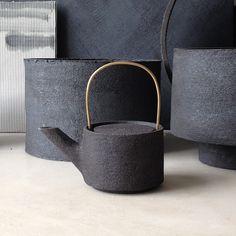 Anna Lerinder Swedish ceramic