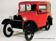 BMW 315 PS DA 2 (1929) Bmw Convertible, Bmw Car Models, Bmw Cars, Car Photos, Car Pictures, Vintage Cars, Antique Cars, Bmw Isetta, Bmw Wallpapers