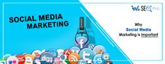 The social media marketing services market the products and services on platforms like Twitter, Instagram, Facebook, LinkedIn, etc. as these platforms provide a way to market the business not just in cost-effective ways but by also providing better engagement with the customers, increased brand loyalty and by creating more brand authority.
