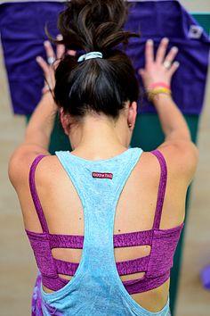 nycpretty - christine bibbo herr - yoga