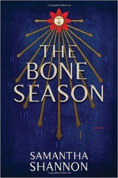 The Bone Season - Livros importados na Amazon.com.br