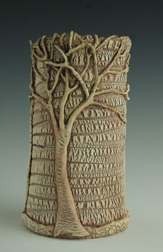 The Raw Surface - Whatever's Clever - Natural Inspirations in Clay