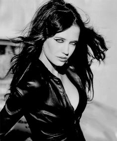 """evaggreendaily: """" """"I am not a goth. I am a big geek. Dumbo Characters, Female Knight, Lady Knight, Actress Eva Green, Star G, Most Beautiful, Beautiful Women, Star Actress, French Actress"""