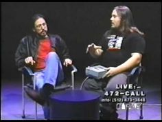 I have to give Bill Hicks full credit for waking me up to how the world really works, and this, his last interview includes the footage which proves the Branch Davidians were murdered at Waco, a Bradley tank with a flame thrower attached.    This interview was shown on Austin Public Access and has been on Google before, only to be pulled for some ...
