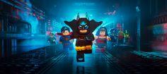 THE LEGO BATMAN MOVIE Photo Gallery |  Will Arnett, Michael Cera, Rosario Dawson, Ralph Fiennes, Zach Galifianakis, Mariah Carey