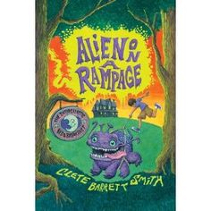 51 best childrens series books at the farmingdale public library intergalactic bed breakfast by clete smith j fic fandeluxe Images